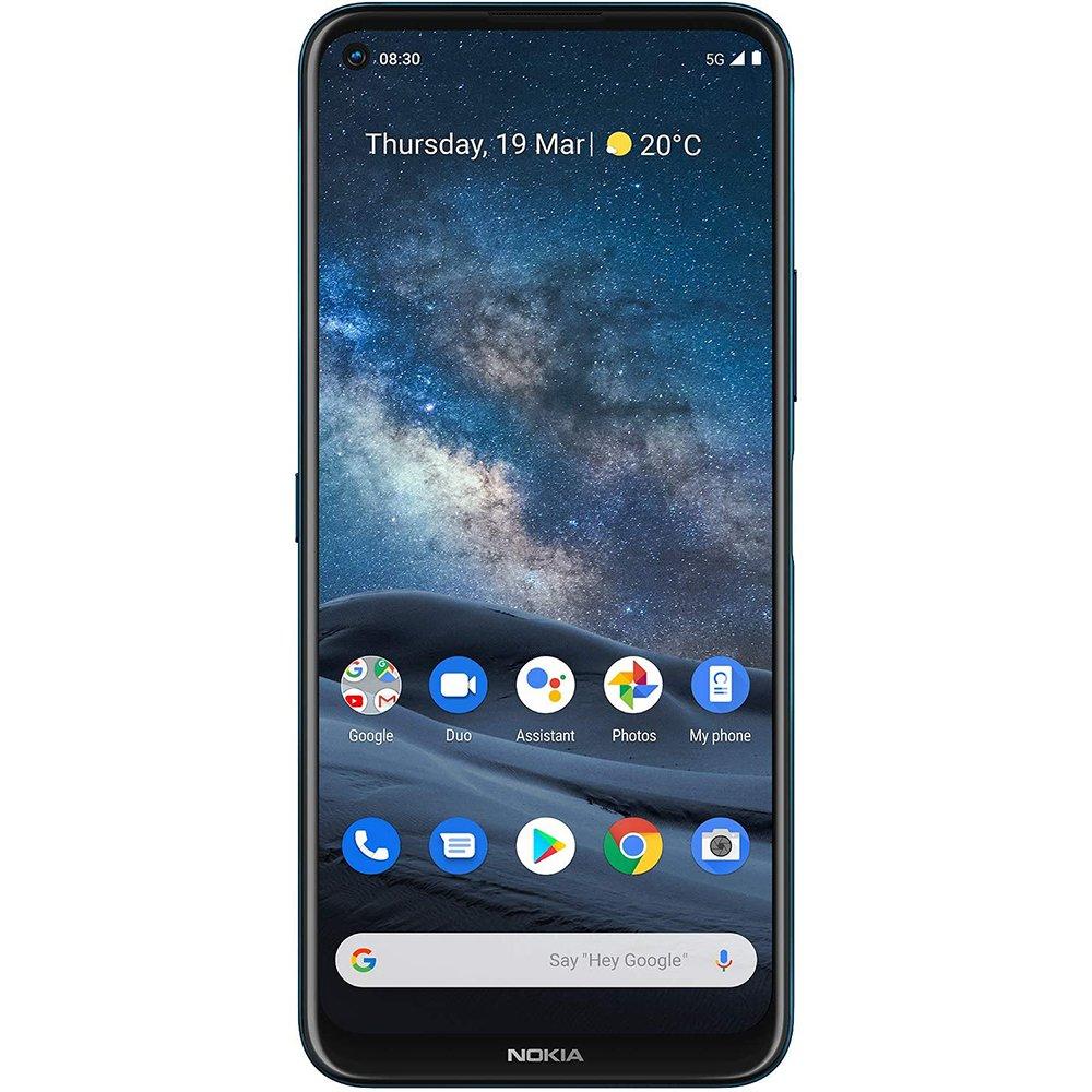 Nokia 8.3 5G - 128GB|8GB - Dual SIM